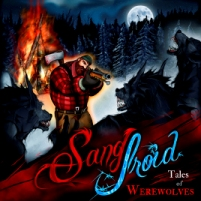 SangFroid Tales of Werewolves