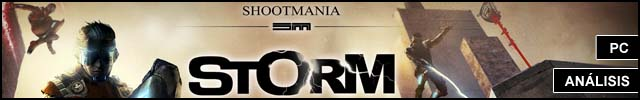 Cabeceras Analisis Shootmania Storm