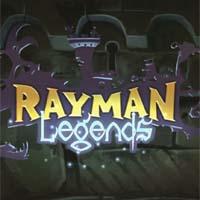 Rayman Legens