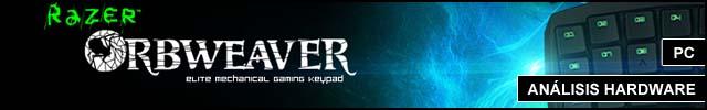 Cabeceras Analisis Hardware Razer Orbweaver
