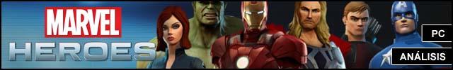 Cabeceras Analisis Marvel Heroes