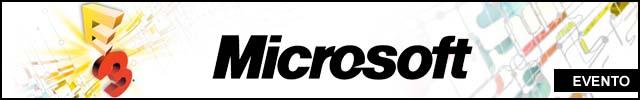 Cabeceras Evento E3 2013 Microsoft