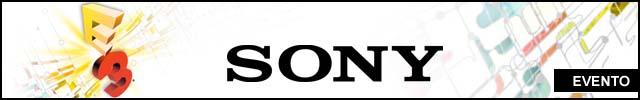 Cabeceras Evento E3 2013 Sony