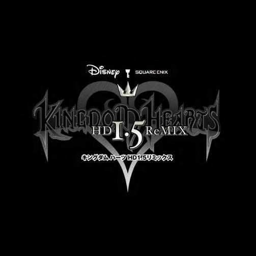 Kingdom Hearts HD 1.5