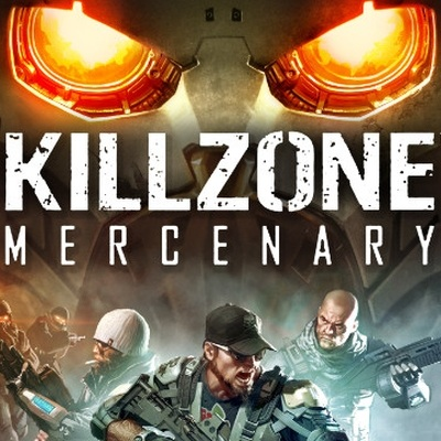 Killzone-Mercenary