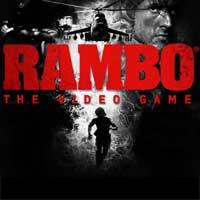 rambo videojuego