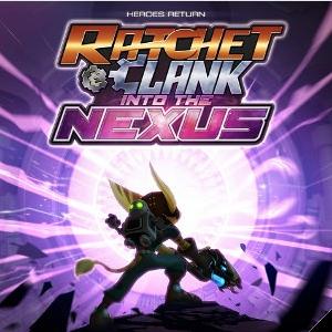 ratchet and clanck nexus