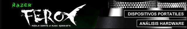 Cabeceras Analisis Hardware Altavoces Razer Ferox