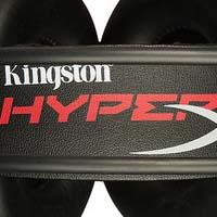 Kingston Hyper
