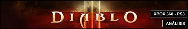 Cabeceras Analisis Diablo III Consola