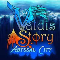Valdis-Story