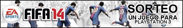 Cabeceras Concurso Fifa 14