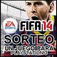 FIFA-14 Sorteo GP pequeño
