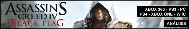 Cabeceras Analisis Assassins Creed IV Black Flag