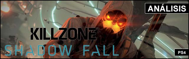 Cab Analisis 2014 Killzone Shadow Fall