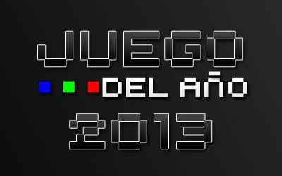 Nuevo Logo Generacion Pixel Juego del año