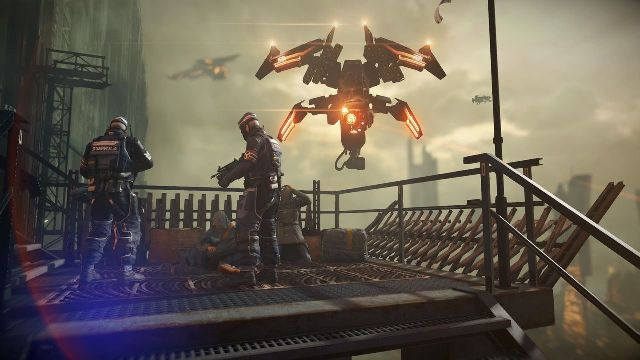 killzone Shadow Fall img 1