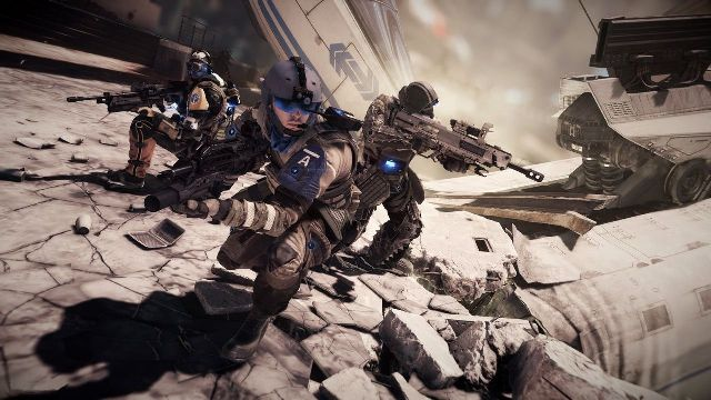 killzone Shadow Fall img 4