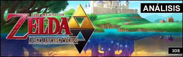 Cab Analisis 2014 Zelda A link Between Worlds