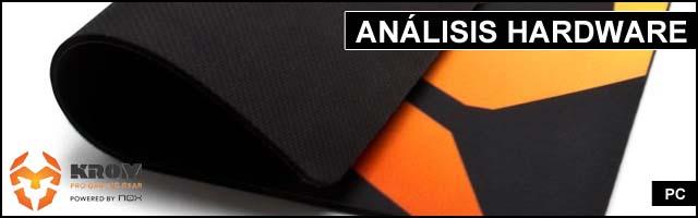 Cabeceras Analisis Hardware Alfombrilla Nox