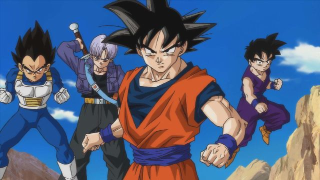 Dragon Ball Z Battle of Z img 1