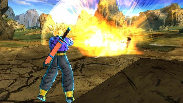 Dragon Ball Z Battle of Z img 2