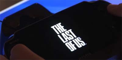The Last PSNow