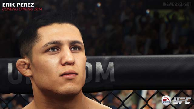 UFC-Erik
