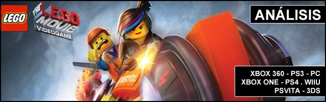 Cab Analisis 2014 Lego The Movie