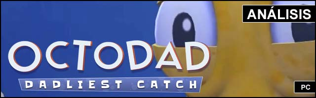 Cab Analisis 2014 Octodad