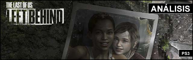 Cab Analisis 2014 The Last of us Left Behind