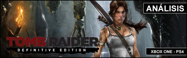 Cab Analisis 2014 Tomb Raider Definitive E