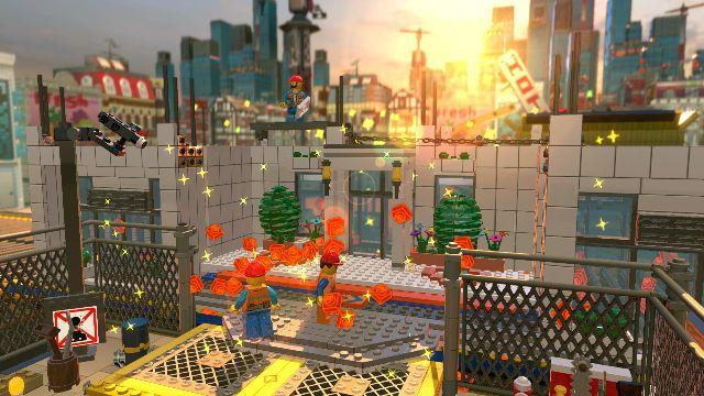 Lego la pelicula img4