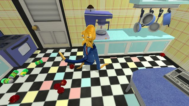 Octodad Analisis img 04