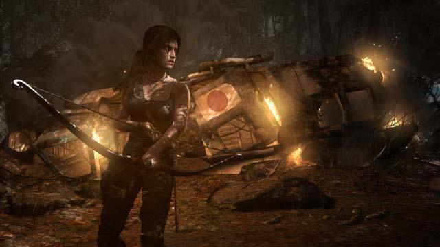 Tomb Raider DE Img 2