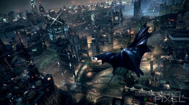 Batman Knight 00001