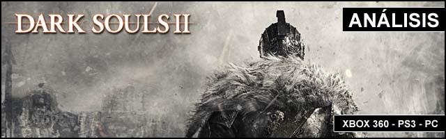 Cab Analisis 2014 Dark Souls II