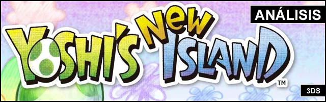 Cab Analisis 2014 Yoshis New Island