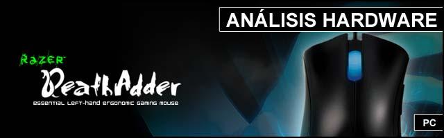 Cabeceras Analisis Hardware Razer Deathadder