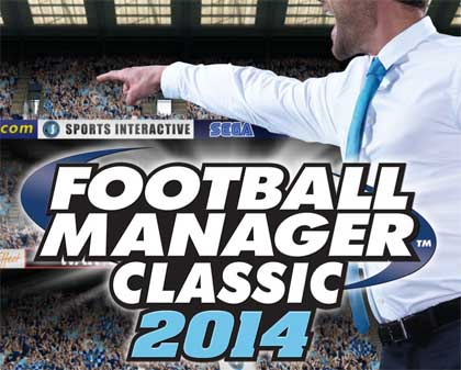 Football Manager Vita 2