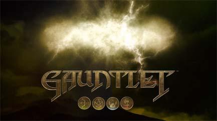 Gautlet
