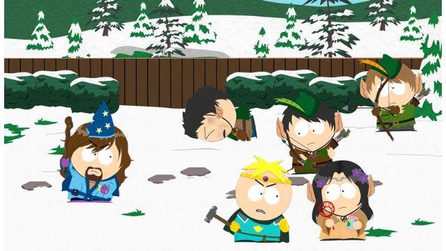 South Park La vara de la Verdad img 3