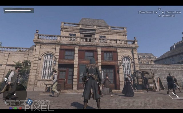 assassins creed unity img02