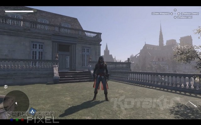 assassins creed unity img04