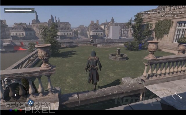 assassins creed unity img05