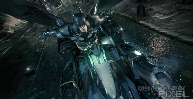 Batman Arkham Knight img01