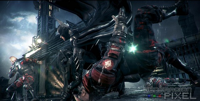 Batman Arkham Knight img04