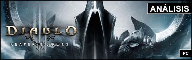 Cab Analisis 2014 Diablo III Reaper of Souls
