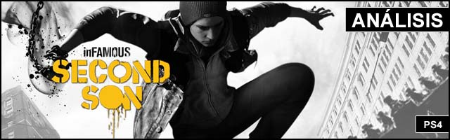 Cab Analisis 2014 Infamous Second Son