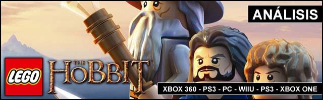 Cab Analisis 2014 LEGO El Hobbit